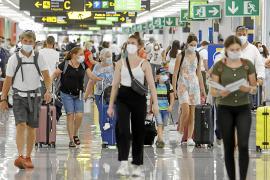 Satisfacción en el Govern y el sector turístico por la decisión del Reino Unido