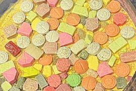 ¿Qué es la 'Fanta naranja', la nueva droga neutralizada en Baleares?