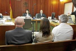 Stella Matutes insiste en que Albert Prats la agredió y revela que sufre un síndrome de acoso
