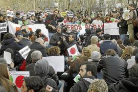 El Gobierno andaluz expropiará viviendas a los bancos para impedir desahucios