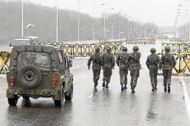 Corea del Norte recomienda a los extranjeros salir del Sur por seguridad