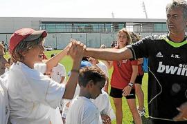El Real Madrid llevará a cabo un campus de fútbol en Eivissa este verano