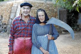 'Los Crímenes del  Día de Todos los Santos', representación pitiusa en el Festival de Cannes