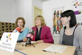 Las instituciones adeudan 856.000 euros al Fons Pitiús de Cooperació