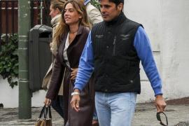 Francisco Rivera y Lourdes Montes ¡se casan!