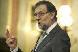 Rajoy asegura que 2013 va a ser el año «menos malo» para el empleo desde 2008