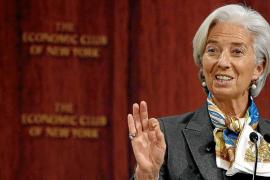 «La economía no está en una posición tan peligrosa como hace seis meses»