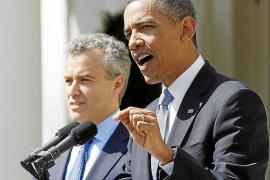 Obama propone subir los impuestos a los ricos y nuevos recortes del gasto