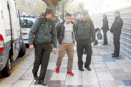 El portero que mató a Abel Ureña, condenado a seis meses de cárcel por una agresión anterior