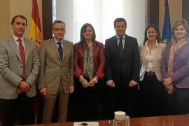 El PP reclama en Madrid un centro para niños con enfermedades raras