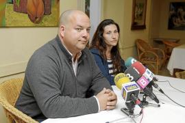 El PREF rompe el gobierno de Vila por la falta de «transparencia» en el caso de las facturas irregulares