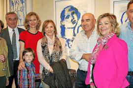 Joan Bennàssar presenta 'Belleza y pasión' en Rialto Living