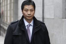 El juez  envía de nuevo a prisión a Gao Ping por el caso Emperador