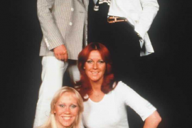 ABBA  vuelve a Eurovisión