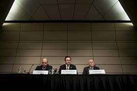 Alemania y Francia frenarán la ayuda a Grecia si suspende pagos