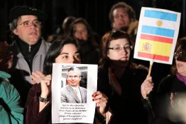 De Cospedal : «Personas muy destacadas del Gobierno ponen en peligro la democracia»