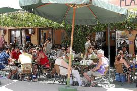 Formentera permitirá música en vivo a los locales que abran más de seis meses