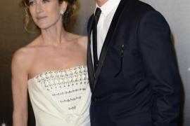 Edward Norton y Shauna Robertson se casaron  en secreto antes del nacimiento de su hijo