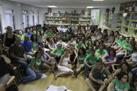 En Balears 58 centros se encerrarán en contra de la reforma educativa