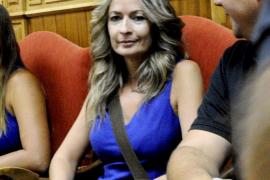 La juez determina que no hubo delito contra la intimidad de Olvido Hormigos
