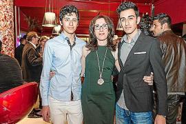 l Primer aniversario de Bellavista by Giuseppe en el Puerto de Alcúdia