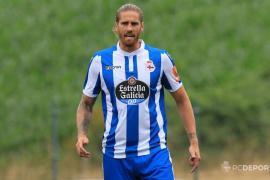 Albentosa, nuevo jugador de la UD Ibiza