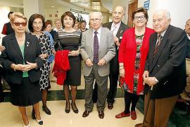 PALMA BOTA BRISAS MATILDE MULET MARGA FERRANDO VICTORIA MAYOL M