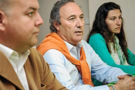 El PREF abandona el gobierno de Vila porque el PP no cesa «a los responsables» de las facturas irregulares