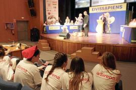 Eivissàpiens 2013 ya conoce sus cuatro finalistas