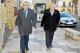 El abogado de Ferré reclama la absolución del empresario en la 'Operación Trueno'