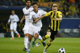 Lewandowski deja al Madrid herido de muerte (4-1)
