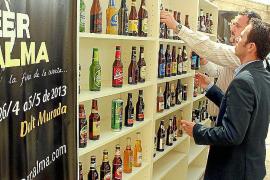 Beer Palma, la feria de la cerveza en Dalt Murada