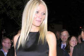 Gwyneth Paltrow, elegida la mujer más bella del mundo por la revista People
