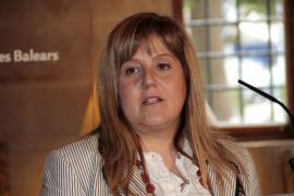 Joana Maria Camps asegura que «la lengua nunca es  un problema»