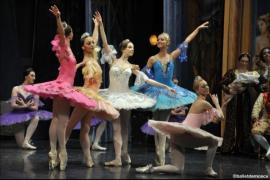 La bella durmiente, del Ballet de Moscú