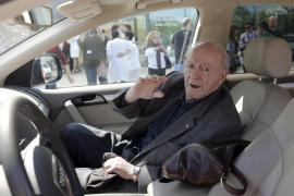 Di Stefano pasará por el altar a sus 86 años