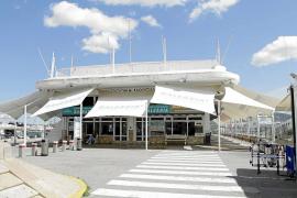 Autoritat Portuària insiste en que es Martell sea una zona comercial mientras Vila exige una plaza pública