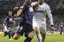 Cristiano reanima al Real Madrid