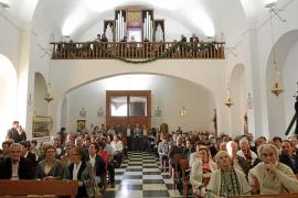 El Puig de Missa suena como los ángeles