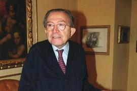 Muere Giulio Andreotti, siete veces primer ministro de Italia