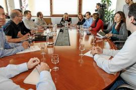 Los ediles del PP también reclaman a Jáuregui los informes sobre las facturas irregulares