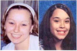 Encuentran vivas a tres jóvenes desaparecidas en EEUU hace una década