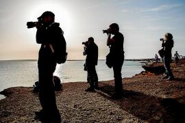 Formentera Fotogràfica mira hacia 2014