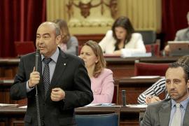 El Govern balear reitera que el traspaso de la promoción «será efectivo esta legislatura»