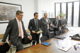 FerroNats no especifica el número de controladores aéreos que tendrá Eivissa, pero «serán suficientes»