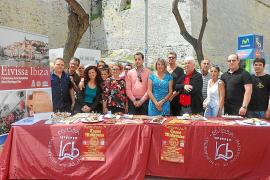 Arranca una nueva edición del torneo de tapas medievales en Vila