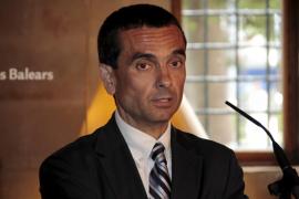 El conseller de Economía apuesta por crear empleo  neto