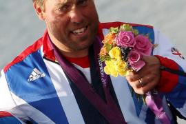 Fallece Andrew Simpson en el naufragio del 'Artemis Racing'