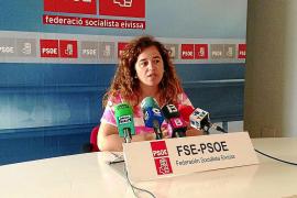 Pilar Costa: «El 'caso Scala' es el peor caso de corrupción en la historia de Balears»