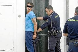 Capturado tras sustraer un bolso de más de 2.000 euros en una boutique